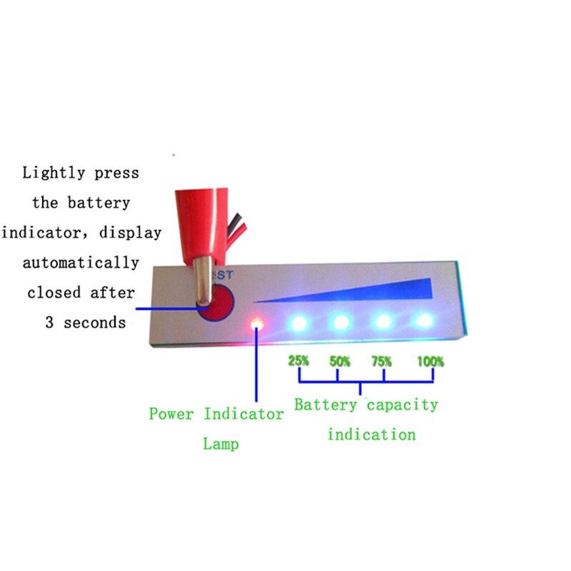 li-ion lithium battery