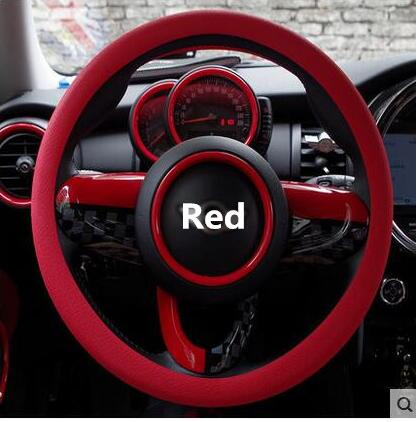 High Quality Car Steering Wheel Car Covers 3 Colors for Opel astra h astra J opel astra g Antara Zafira Insignia Astra Tigra автомобиль б у в москве opel astra