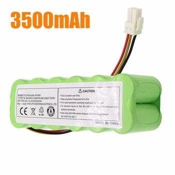 14.4V 3.5Ah NI-MH Battery Pack For Samsung NaviBot SR88XX Series Vacuum Cleaner SR8840 SR8845 SR8855 SR8895 VCA-RBT20 - discount item  30% OFF Accessories & Parts