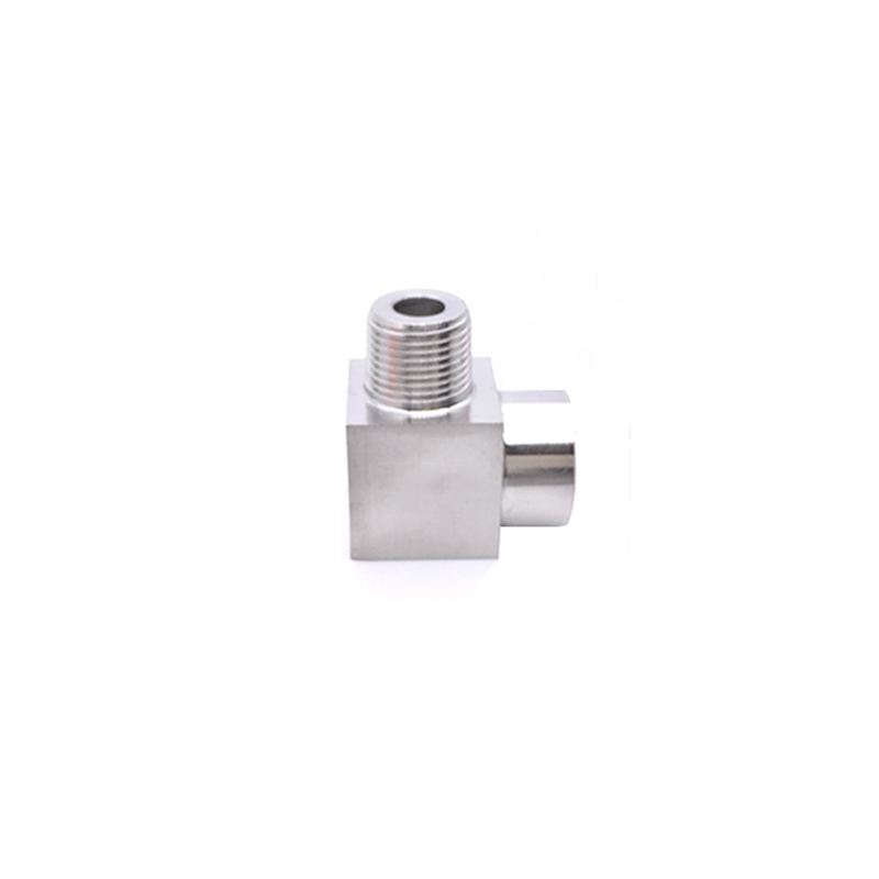 """3//8/"""" Female x 3//8/"""" Female Couple Stainless Steel 304 Threaded Pipe Fitting BSPT"""