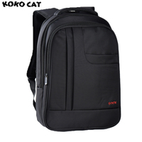 SAMI KOKOCAT 17 Inch Casual Man Laptop Backpack Men S Waterproof Large Capacity Backpack For Women