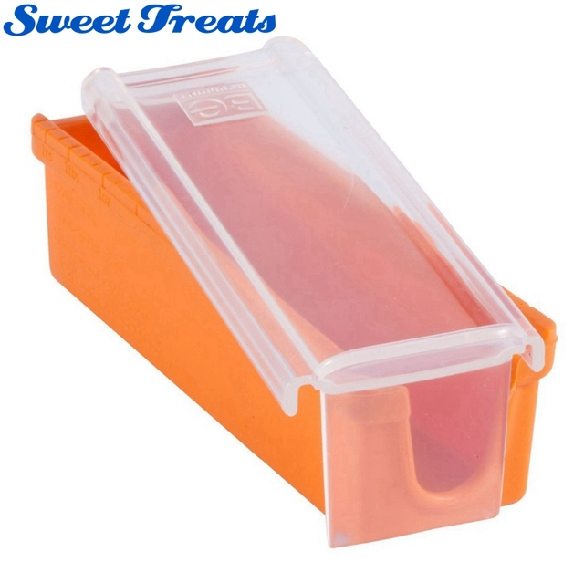 Sweettreats Butter keeper and Slicer Cutter Storage Container