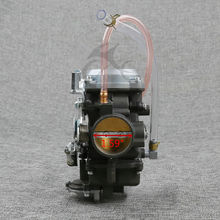 Motorcycle Twin Cam Carburetor Carb For Harley 27421-99A Dyna Wide Super Glide Softail Springer FXST Low Rider Night Train