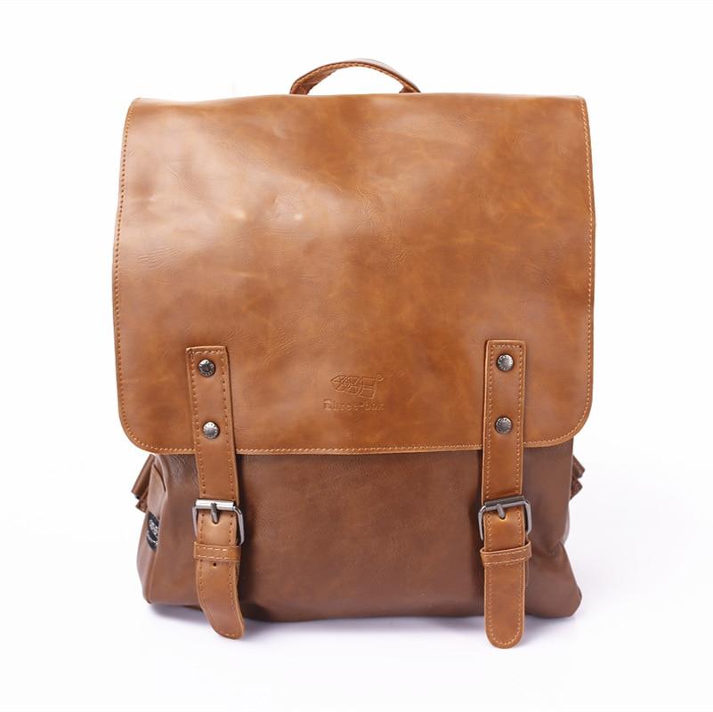 Amasie Simple Fashion Korean Women Backpack Leather Solid Color Vintage Ladies Girl School Shoulder For Travel EGT0210 цена 2017
