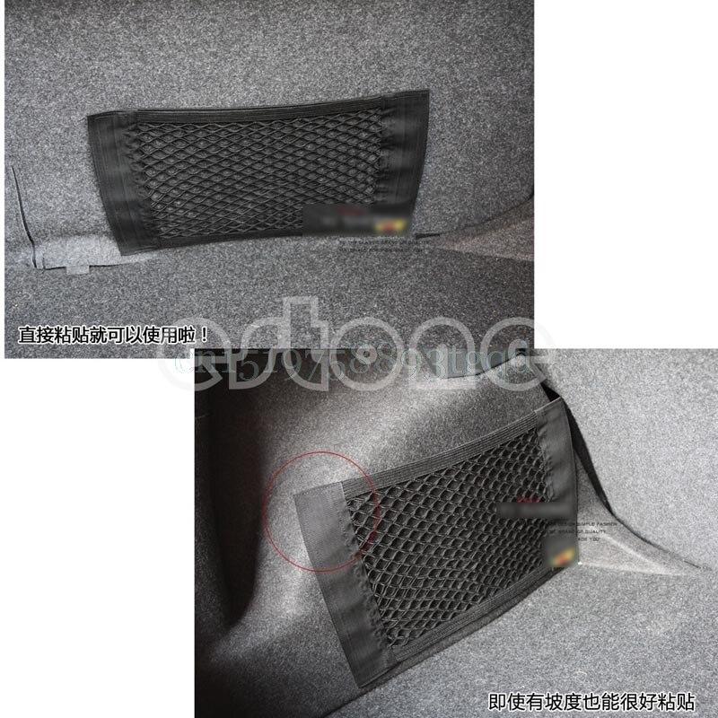 Hinterer Kofferraumsitz des elastischen - Auto-Innenausstattung und Zubehör - Foto 3