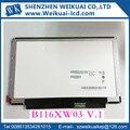 NEW 11.6'' laptop lcd screen B116XW03 V.0, LP116WH2-TLN1, N116BGE-L41, CLAA116WA03A, LTN116AT02