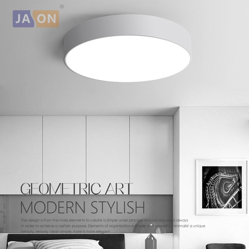LED müasir akril lehimli qara ağ dəyirmi LED fənər.LED işıq. - Daxili işıqlandırma - Fotoqrafiya 2