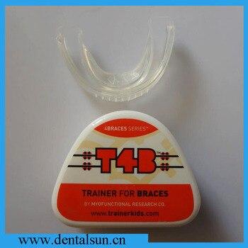 Original MRC T4B Trainer/Myofunctional T4B Appliance for Teens
