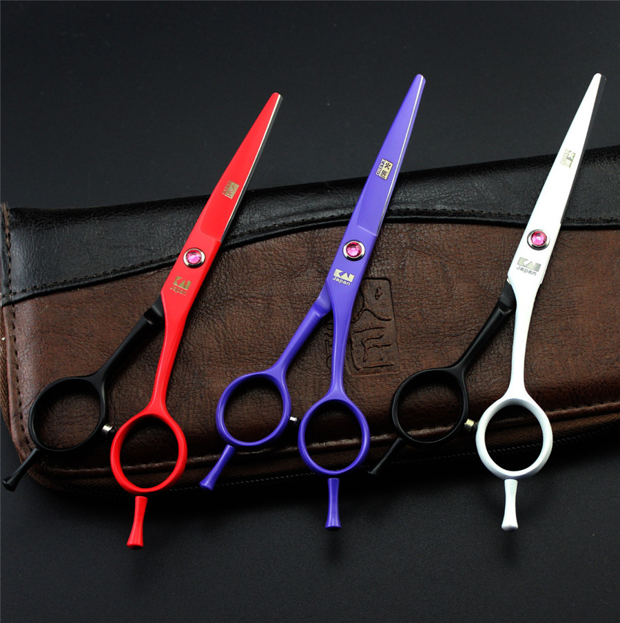 professional haircutting scissors japan kasho hairdressing scissors professional hair 5104