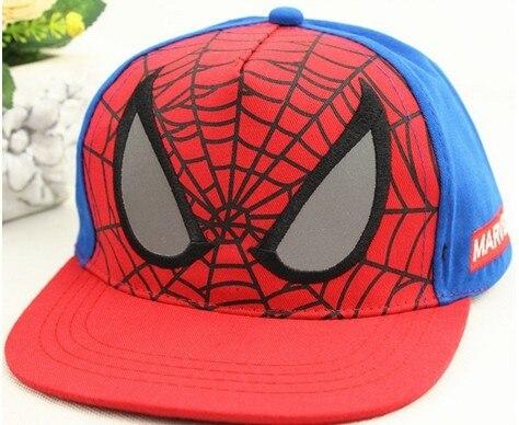 Spider Man Blue Baseball net 5c64f225d7724