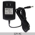 12V AC Adapter Power Supply For Yamaha PA130 PA150 Keyboard Charger