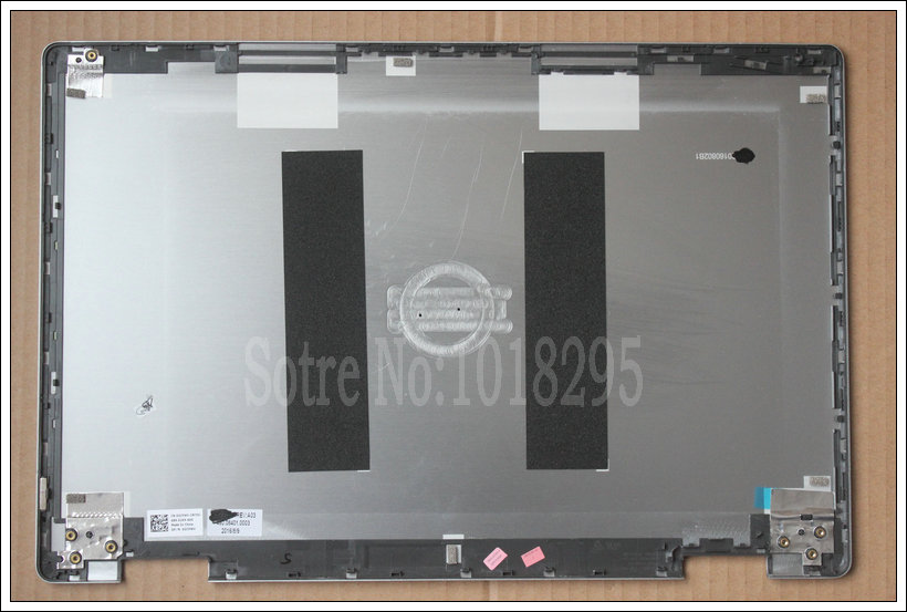 New TOP cover For DELL 15MF 7569-1832 7569   LCD  Back Cover Screen Lid Top Shell 0GCPWV brand new for dell e6410 a shell top cover