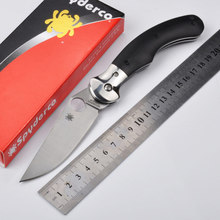 Hot selling folding knife 5Cr13MoV blade G10 handle camping Hunting Survival Tactical knife EDC Multi tools