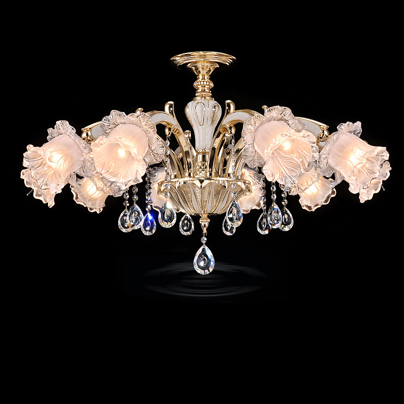 Indoor lighting wrought iron chandelier led hanging lights living indoor lighting wrought iron chandelier led hanging lights living room lighting country style chandelier for dining room lamps aloadofball Image collections