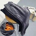 Novo de Alta Qualidade das Mulheres Calças de Inverno Engrosse Quente Mulheres Casuais Calças Largas Sweatpants Calças Femininas Térmicas Plus Size S-2XL