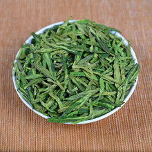 China 2019 Natural Organic GABA West Lake Longjing Tea A+ Chinese High Moutain Xi Hu Green tea XiHu Dragon Well Long Jing tea(China)
