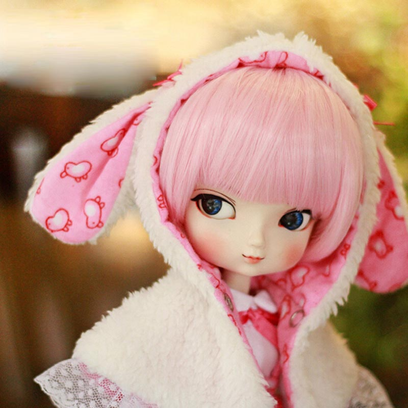 35cm BJD SD Doll Toys By Yourself DIY Lovely Fashion Style Girl Joints Doll Set For Children Gifts Free Shipping