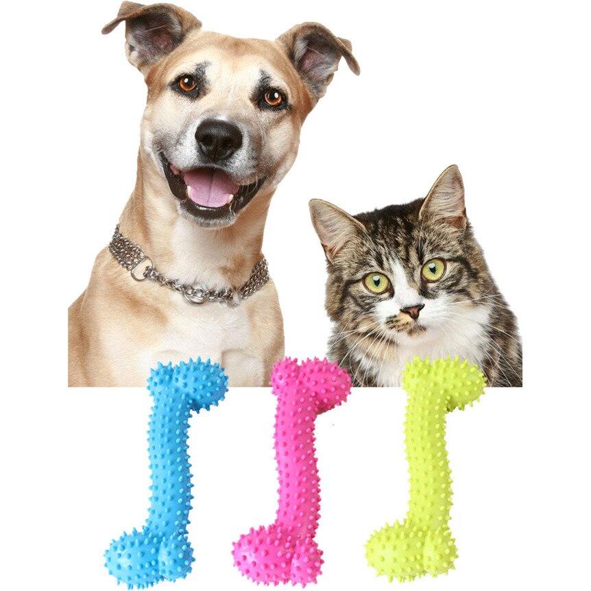 minunat pentru animale de companie nou cauciuc câine jucărie - Produse pentru animale de companie