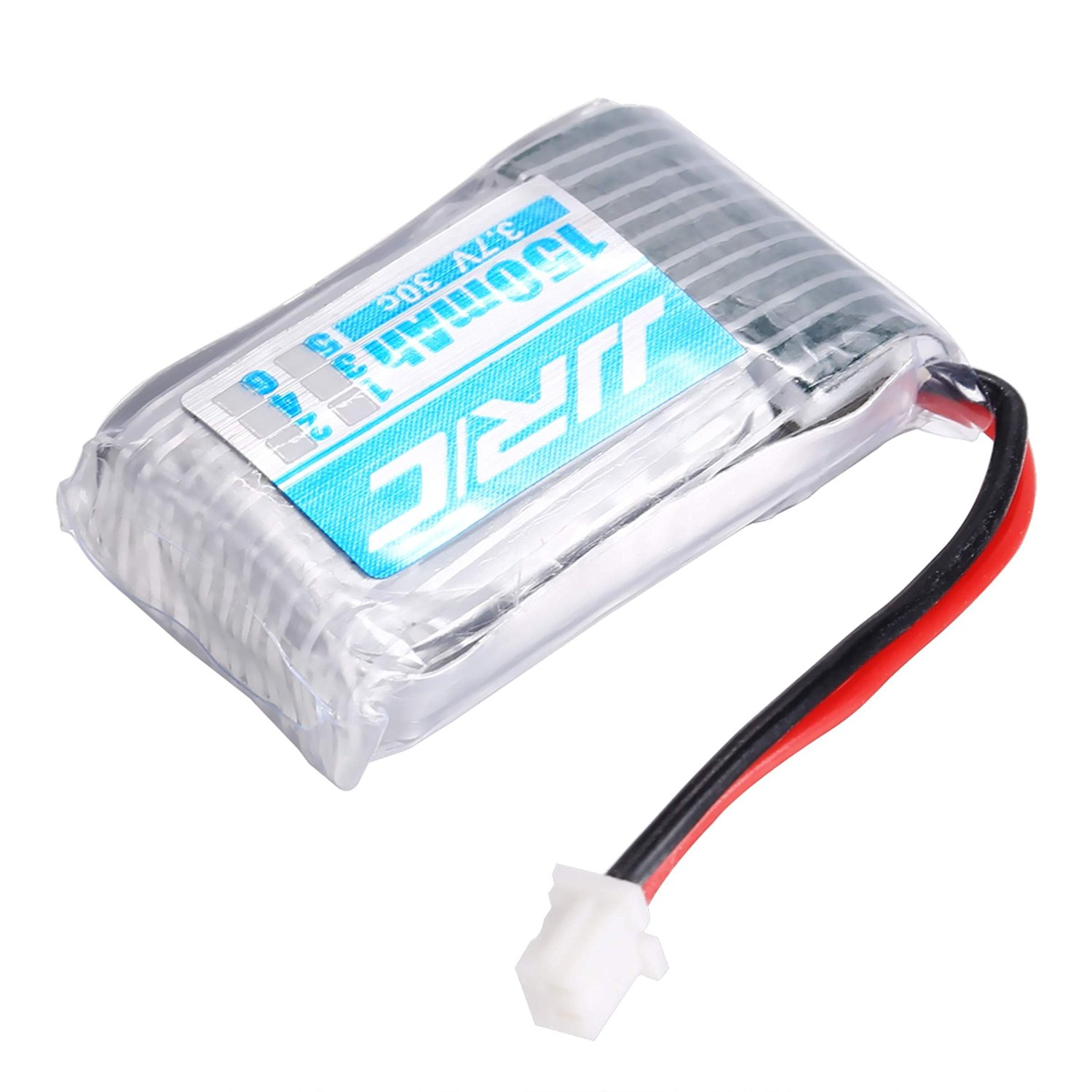 3 7V 150mAh 30C Li po font b Battery b font for JJRC H20 RC Hexacopter
