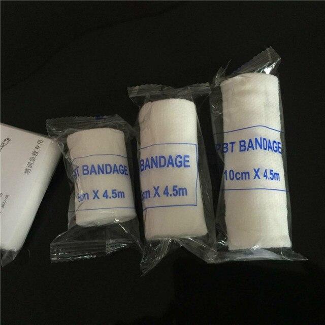 1 Roll High Elastic Bandage Wound Dressing