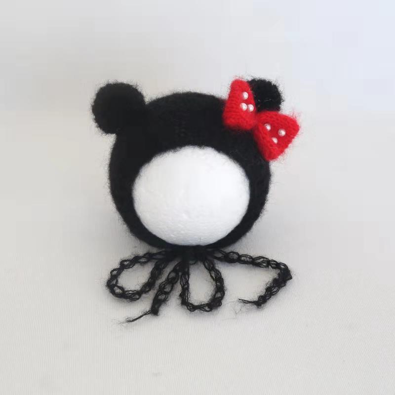 Compra minnie mouse crochet y disfruta del envío gratuito en ...