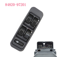 Door Window Switch Car Accessories Driving On The Left 84820 97201 For Toyota Avanza For Sirion YRV Daihatsu Terios Car Switch