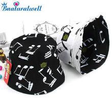 10d0267a89723 Bnaturalwell Personalized Kids Beach Hat Children Sun Hat Baby Girls Boys  Reversible Bucket Hat Toddler Summer Sun Hats H016S