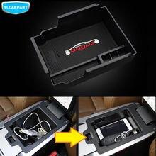 Для Geely Atlas, Boyue, NL3, внедорожник, Proton X70, Emgrand X7 спорт, автомобиль Подлокотник Коробка для хранения