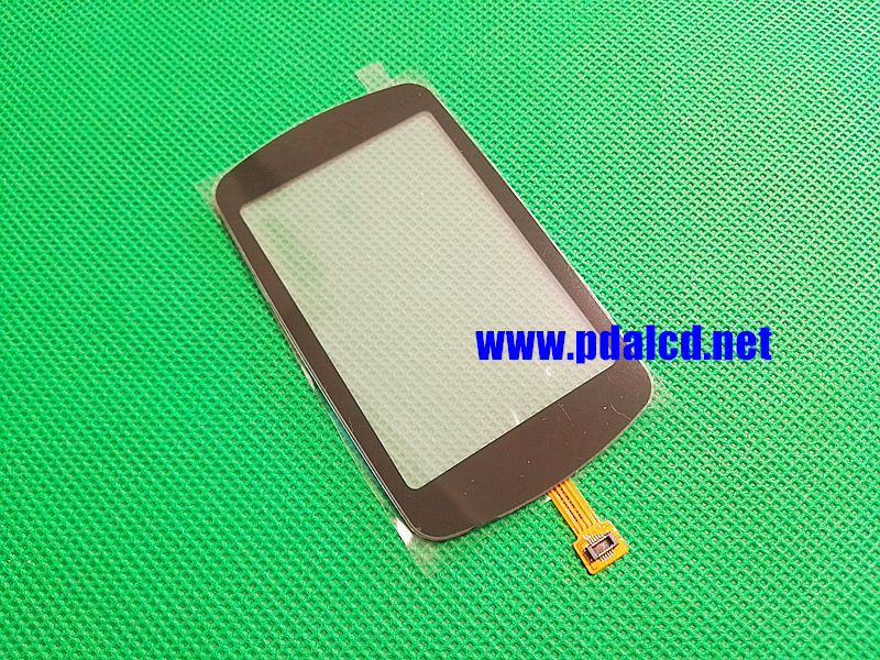 Original New 2.6 inch Touchscreen for Garmin 010-01162-00 Edge Touring Plus GPS bike computer Touch screen digitizer panel garmin велокомпьютер edge 20 010 03709 10