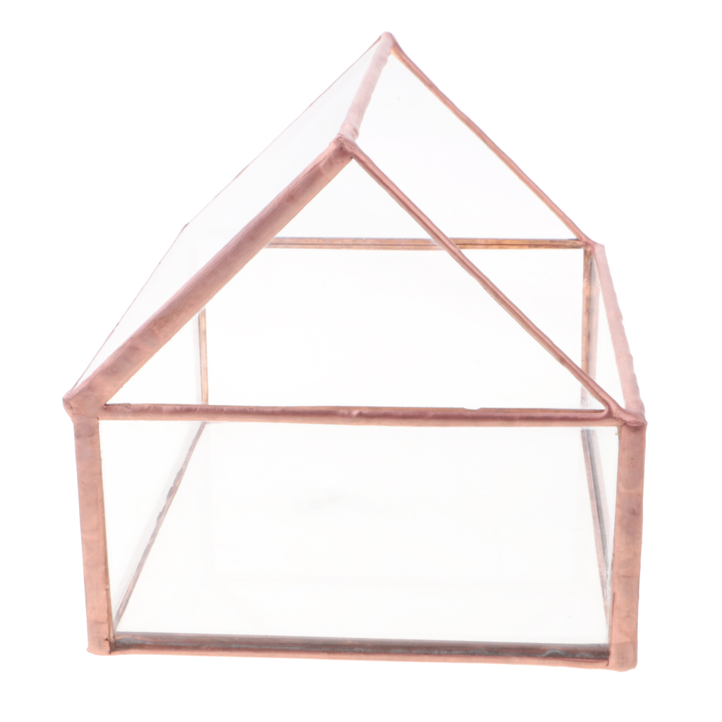 Aliexpress Com Buy Glass House Terrarium Container Geometric