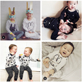 Baby Clothing Set Pijamas Kids All For Children Clothing Accessories Kids Clothes Boys Girls Pajamas Children Underwear Leggings