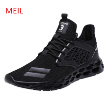 New Fly Woven Trainers 2019 High Quality Luxury Mans Sneakers Designers Breathable Mens Casual Shoes Flats Fashion Sport