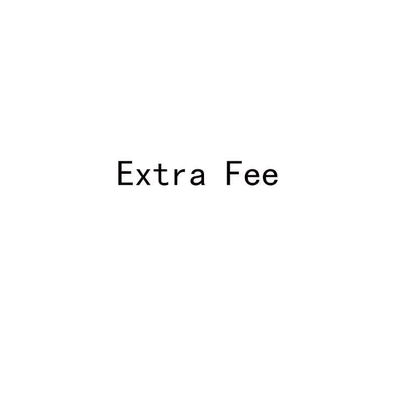 Aangepaste Schoenen Extra Lading