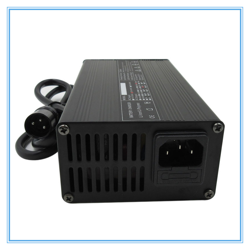 Accessories & Parts 180w 12v 8a Lifepo4 Battery Charger 14.6v 8a Fast Charger With Aluminum Case Use For 4s 12v 30a 40a 50a 100a Battery Pack