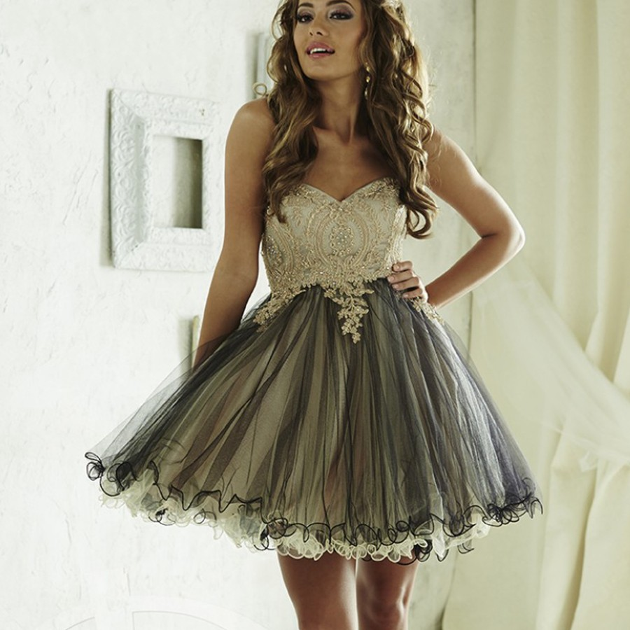 Popular Masquerade Prom Dress-Buy Cheap Masquerade Prom Dress lots ...