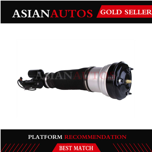 Airsusfat Air Suspension Shock Absorber For Mercedes S-Class S430 <font><b>S500</b></font> <font><b>W220</b></font> 4Matic Front Left Air Suspension Strut 2203202138 image