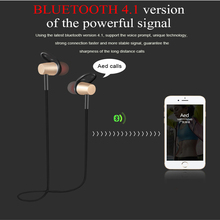 Bluetooth Earphone Fone de ouvido Bluetooth Earphone