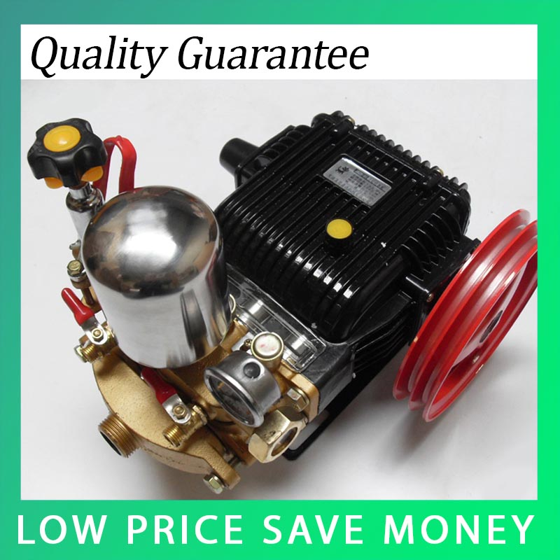 46-60L/min High Pressure Agricultural Plunger pump46-60L/min High Pressure Agricultural Plunger pump