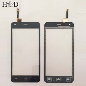 5,0 ''сенсорный экран для мобильного телефона DEXP Ixion ES550 Soul 3 Pro сенсорный экран передняя стеклянная Сенсорная панель + защитная пленка