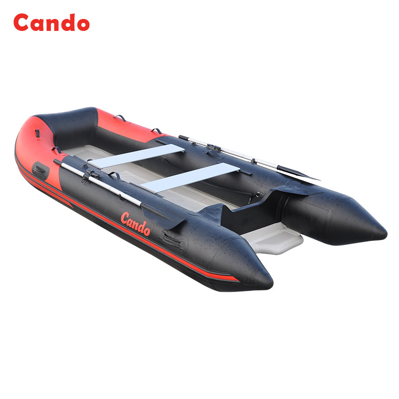 Cando Upgrade -kalastusveneen kauko-ohjattava kalastusalus heittosyöttöön houkutteleville kalahakijoille Elektroninen vieheväline ulkourheiluun