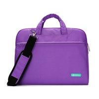 Women Business Laptop Briefcase Sleeve Bag For Macbook Pro 13 A1706 Notebook Men Handbag Case For