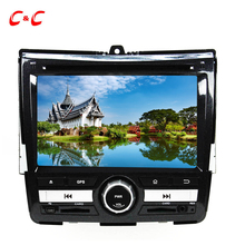 Quad Core Android 5.1.1 Car DVD Player for Honda City 2008-2011 with Radio GPS Navigation DVR USB Wifi, Support Mirror Link SWC