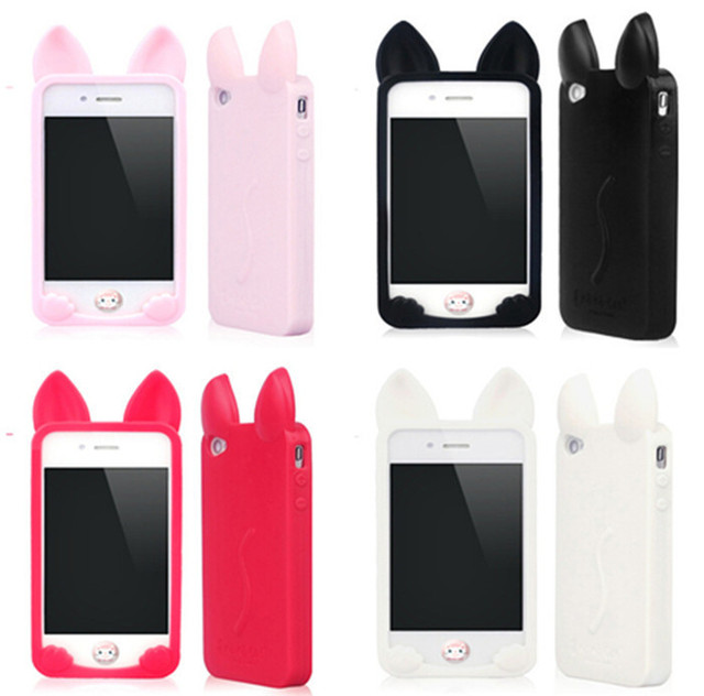 coque oreille iphone 5