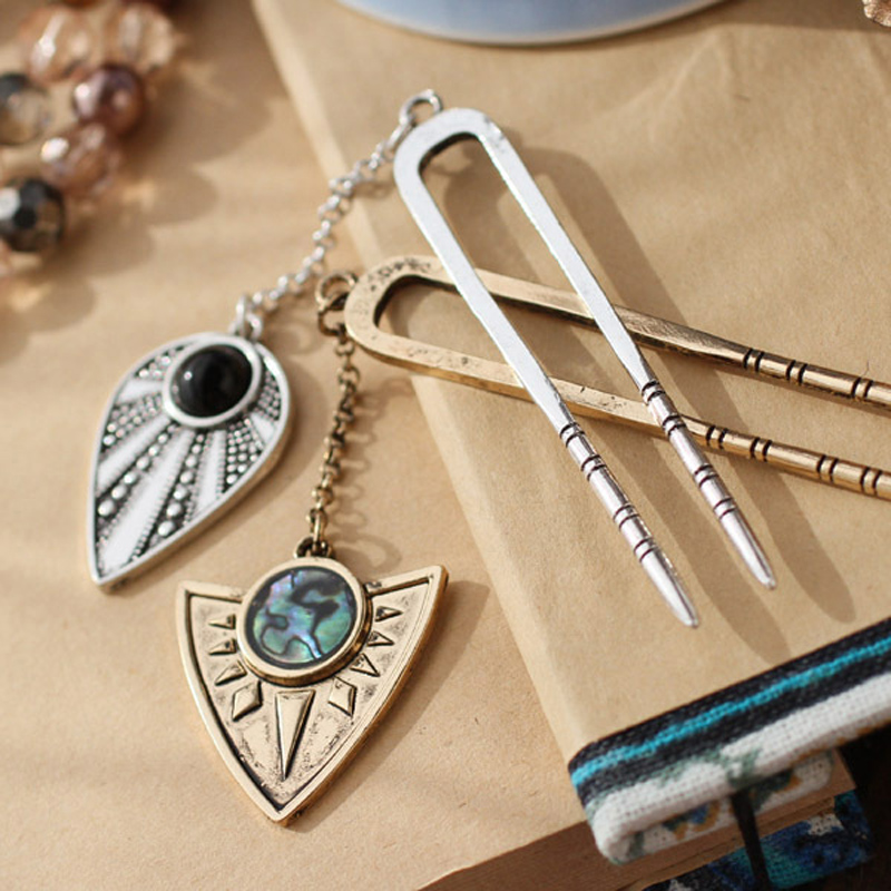 New Vintage Style Wedding Head Accessories Jewelry For Women Hair Pins Hair Clips Combs Sticks Bridesmaid Mom Christmas Gift