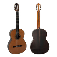 Aiersi brand Replica Hauser Handmade Professional Classical Guitar Model SC093F