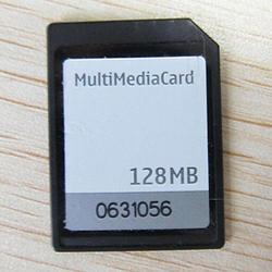 128 МБ мультимедийные карты MMC карты памяти 7pin MMC