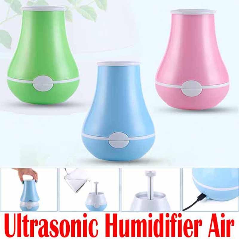 где купить Health care Air Humidifier Ultrasonic Aroma Diffuser Humidifier for home office Essential Oil Diffuser Mist Maker Fogger по лучшей цене