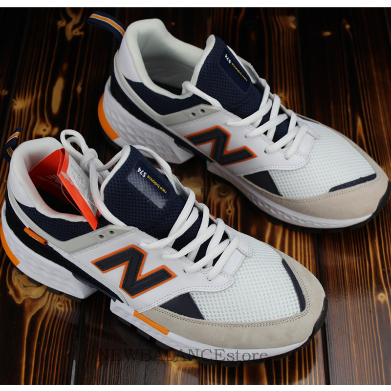 buy online ca4d0 a3a13 Top The world's Cheapest Products zapatillas new balance 574 ...