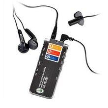 8 ГБ Цифровой USB диктофон MP3 диктофон Запись ручка стереорегистратор аудиозаписывающие устройства MP3 голоса Регистраторы s