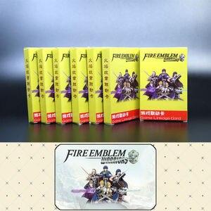 Image 5 - Nintendo Switch Fire Emblem 용 NFC 태그 게임 카드 12 개 세트